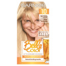 Garnier Belle Colour 10 Natural Light Baby Blonde Hair Dye