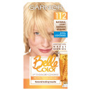 Garnier Belle Colour 112 Natural Light Summer Blonde Hair Dye