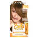 Garnier Belle Colour 6.3 Natural Light Golden Brown Hair Dye