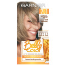 Garnier Belle Colour 7.1 Natural Dark Ash Blonde Hair Dye