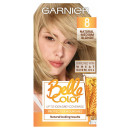 Garnier Belle Colour 8 Natural Medium Blonde Hair Dye