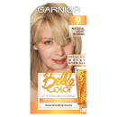 Garnier Belle Colour 9 Natural Light Blonde Hair Dye