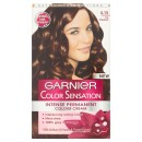 Garnier Colour Sensation Permanent Cream 4.15 Icy Chestnut