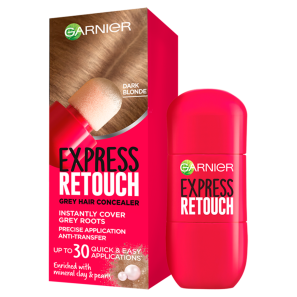 Garnier Express Retouch Root Concealer Blonde Hair 10ml
