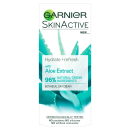 Garnier Natural Botanical Day Cream Aloe Extract for Normal Skin