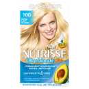 Garnier Nutrisse 100 Extra Light Blonde Hair Dye