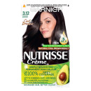 Garnier Nutrisse 3.12 Cool Frozen Brown Permanent Hair Dye