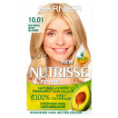 Garnier Nutrisse Creme 10.01 Natural Baby Blonde Hair Dye
