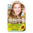 Garnier Nutrisse Creme 7.3 Dark Golden Blonde Hair Dye