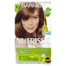 Nutrisse 6 Light Brown Permanent Hair Dye Pack of 3