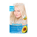 Garnier Nutrisse D+++ Bleach Lightener Permanent Hair Dye