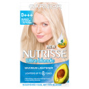 Garnier Nutrisse D+++ Bleach Maximum Lightener Hair Dye