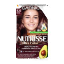 Garnier Nutrisse Ultra Color 5.25 Frosted Chestnut Hair Dye