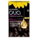 Garnier Olia 5.0 Brown Hair Dye