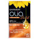 Garnier Olia Bold 7.40 Intense Copper Hair Dye