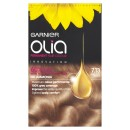 Garnier Olia 7.13 Dark Beige Blonde Hair Dye