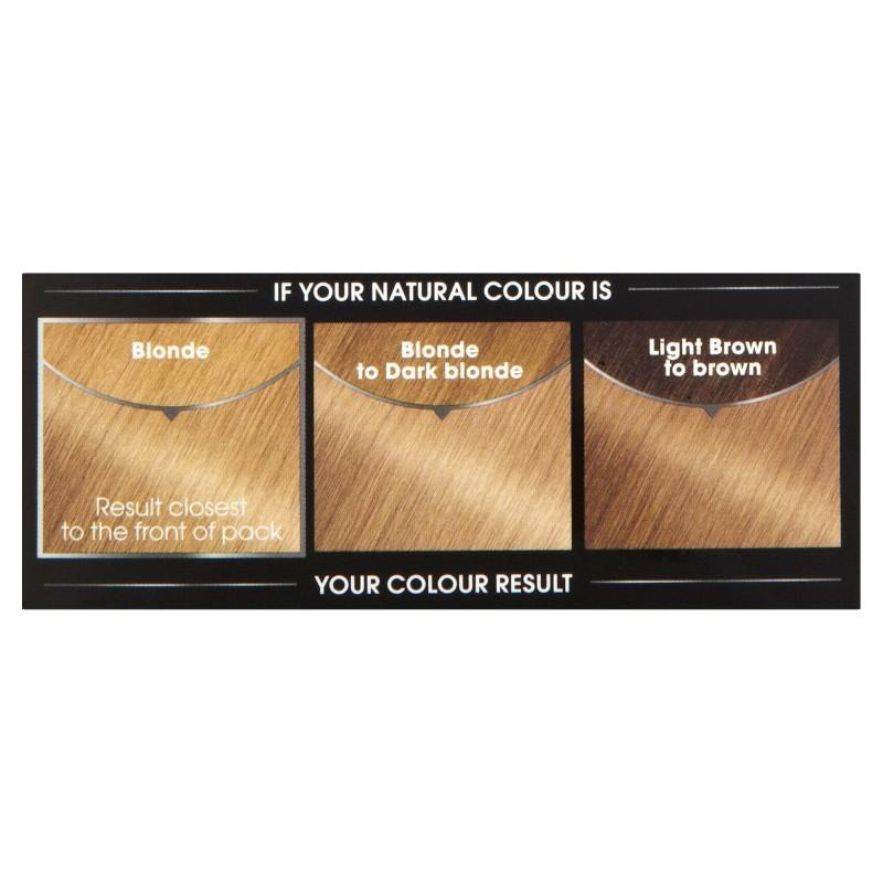 Buy Garnier Olia 80 Blonde Permanent Hair Dye Chemist Direct