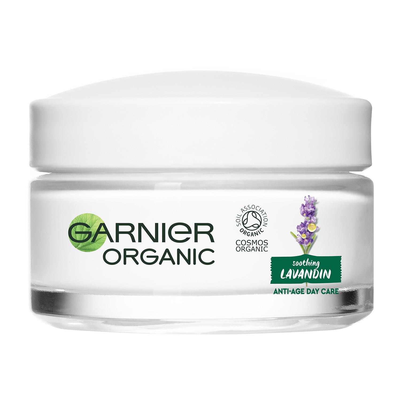 Garnier Organic Lavandin Anti Age Day Cream