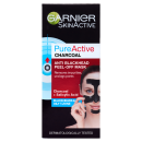 Garnier Pure Active Charcoal Anti-Blackhead Peel Off Mask