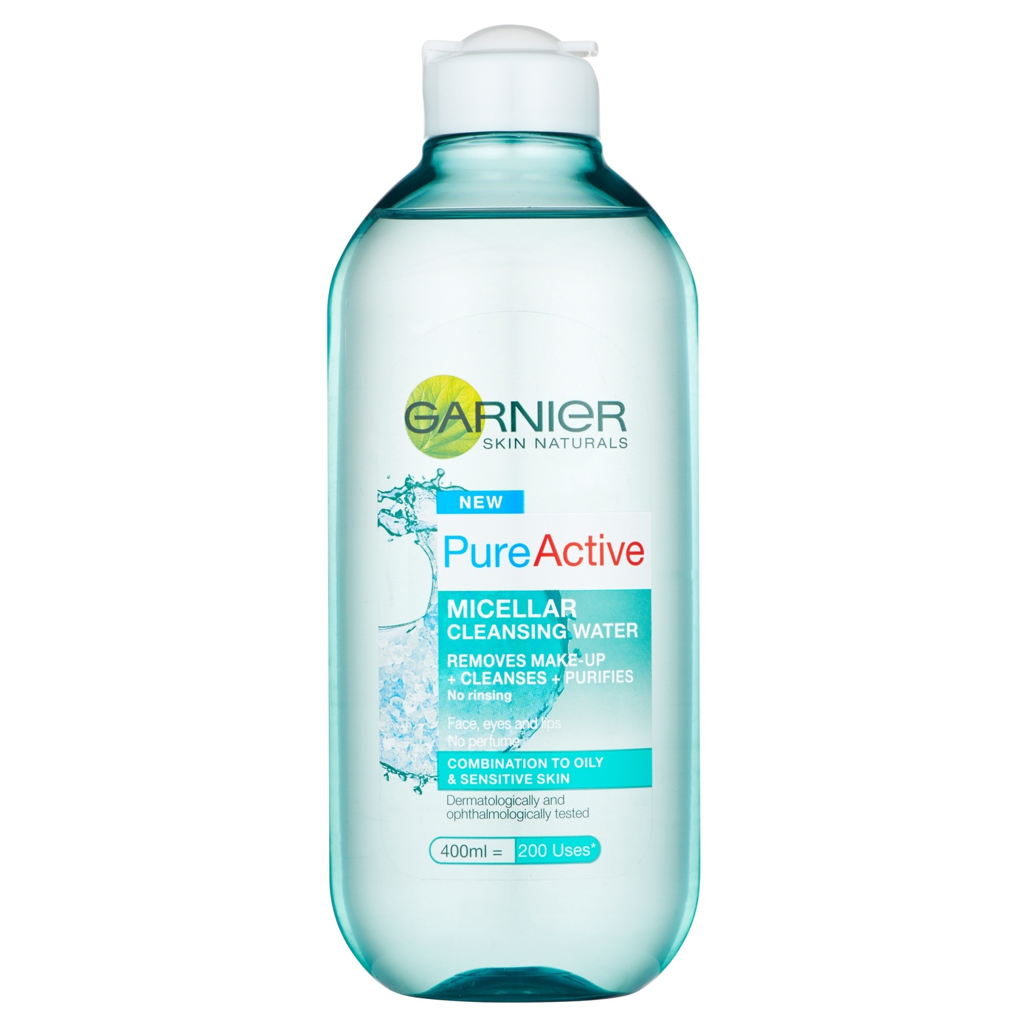 Garnier Pure Active Micellar Cleansing Water
