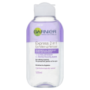 Garnier Skin Naturals Express 2in1 Eye Make-Up Remover