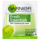 Garnier Skin Naturals Fresh Essentials 24 Hour Day Cream