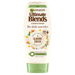 Garnier Ultimate Blends Almond Crush Conditioner