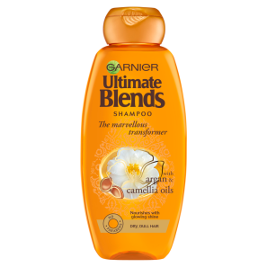 Garnier Ultimate Blends Argan & Camellia Oil Shampoo