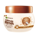 Garnier Ultimate Blends Coconut Milk & Macadamia Mask