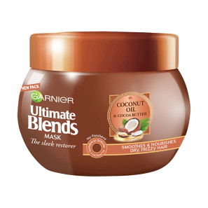 Garnier Ultimate Blends Coconut Oil Mask