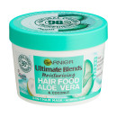 Garnier Ultimate Blends Hair Food Aloe Vera 3-in-1 Normal Hair Mask Treatment