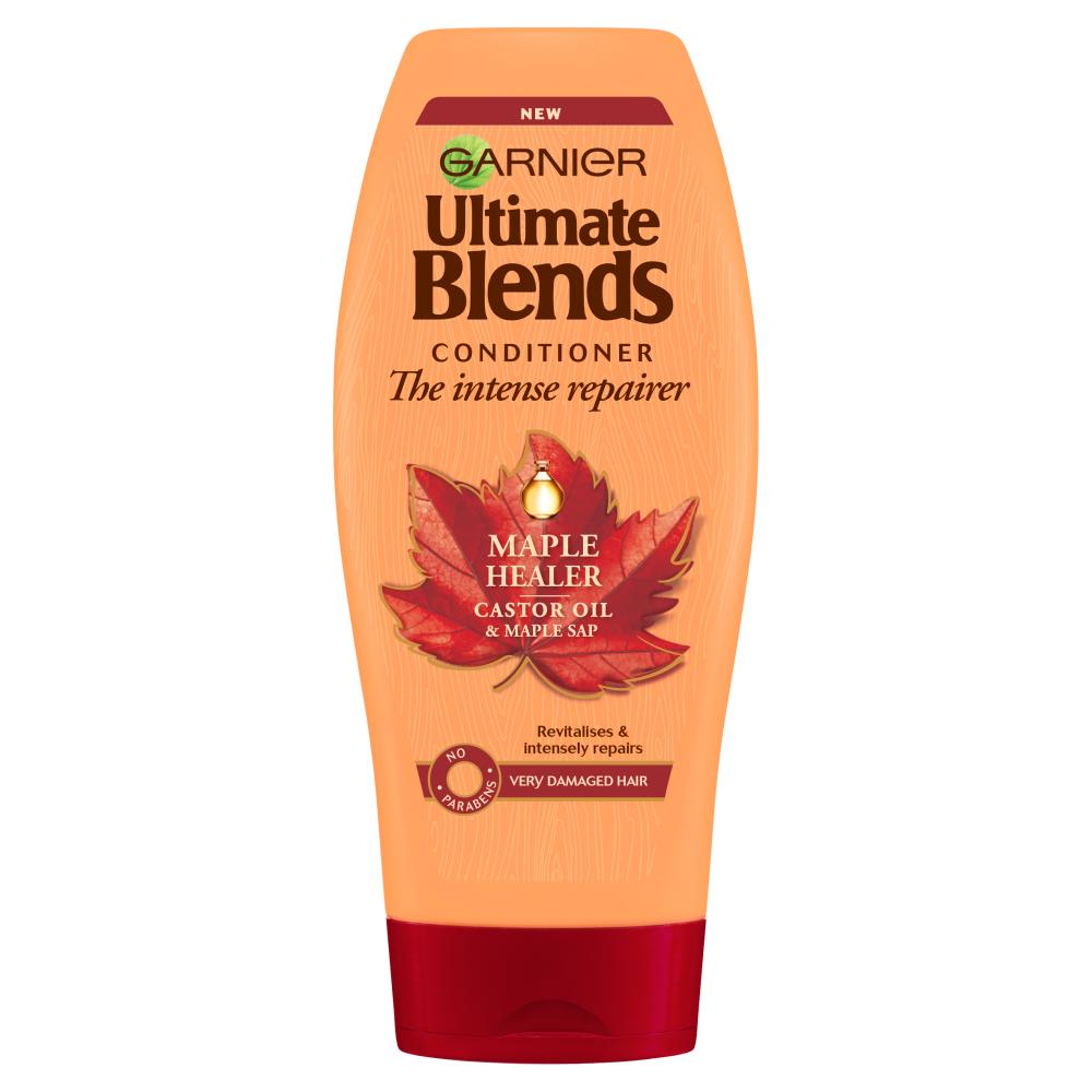 Garnier Ultimate Blends Maple Healer Conditioner