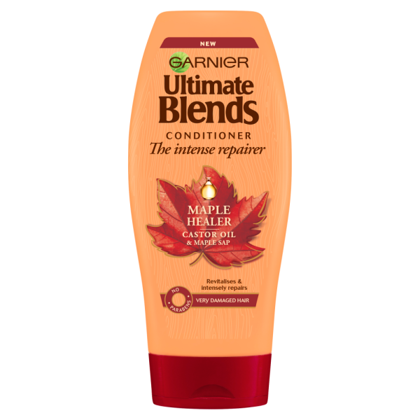 Garnier Ultimate Blends Maple Healer Conditioner