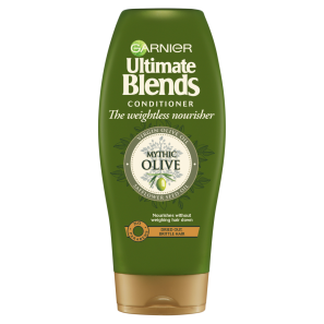Garnier Ultimate Blends Mythic Olive Oil Conditioner