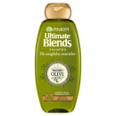 Garnier Ultimate Blends Mythic Olive Shampoo