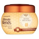 Garnier Ultimate Blends Honey Treasures Strengthening Hair Mask