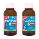 Gaviscon Advance Liquid Peppermint Bundle