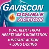 Gaviscon Double Action Peppermint Liquid