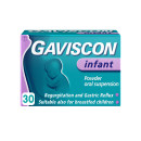 Gaviscon Infant Sachets