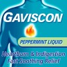 Gaviscon Peppermint Liquid Relief