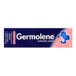 Germolene Antiseptic Cream