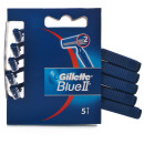 Gillette Blue II Razors