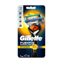 Gillette Fusion Flexball ProGlide Power