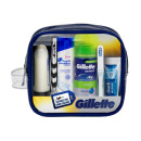Gillette Mach3 Travel Set With Razor