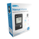 Glucorx Nexus Voice Blood Glucose Monitoring System
