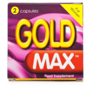 GoldMAX Pink Capsules for Women 450mg