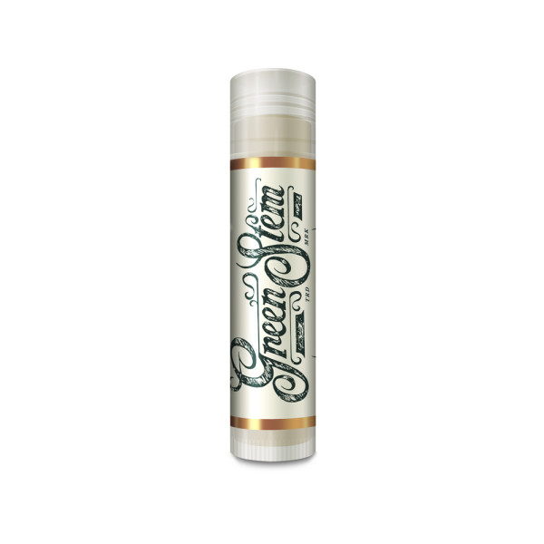 Green Stem CBD Lip Balm Natural 50mg