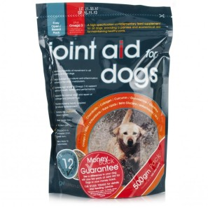 Gro Well Joint Aid For Dogs