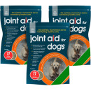 Gro Well Joint Aid For Dogs - Triple Pack