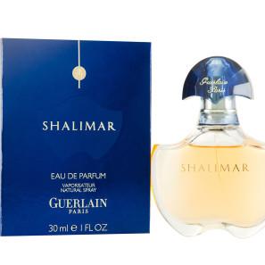 Buy Guerlain Shalimar Eau De Parfum Spray 30ml Chemist Direct